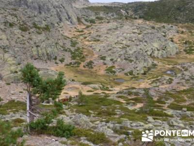Lagunas de Peñalara - Parque Natural de Peñalara;laguna de gredos;parques naturales madrid